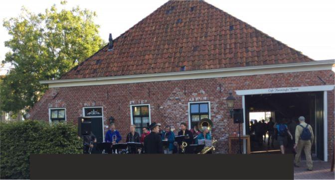 Er gaat niets boven Groningen!