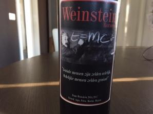 fles weinstein