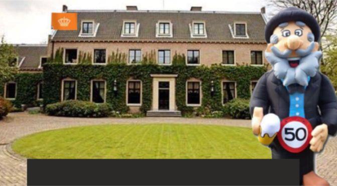 Kauningsdag 2017, Willem Alexandâh wogt vèftag!