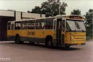 DVM bus
