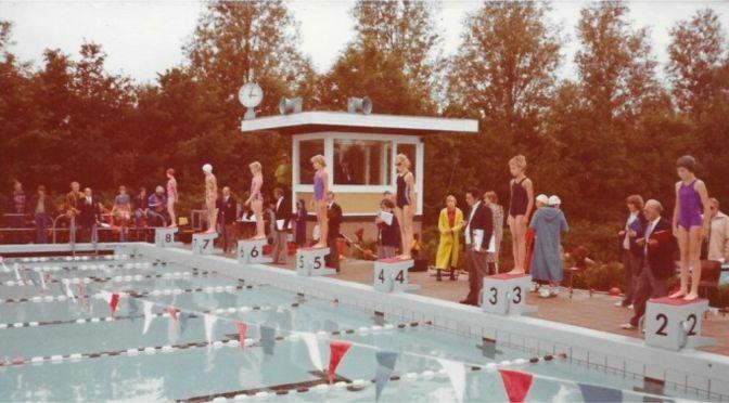 50 jaar DAC: hard zwemmen en veel lol