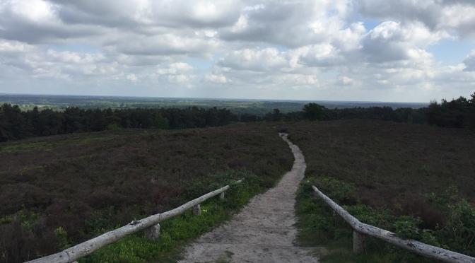 Pieterpad Ommen – Hellendoorn